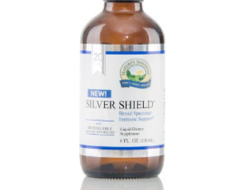 Colloidal Silver- A must for your medicine cabinet